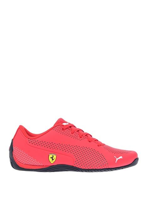 Puma Yürüyüş Ayakkabısı Kırmızı